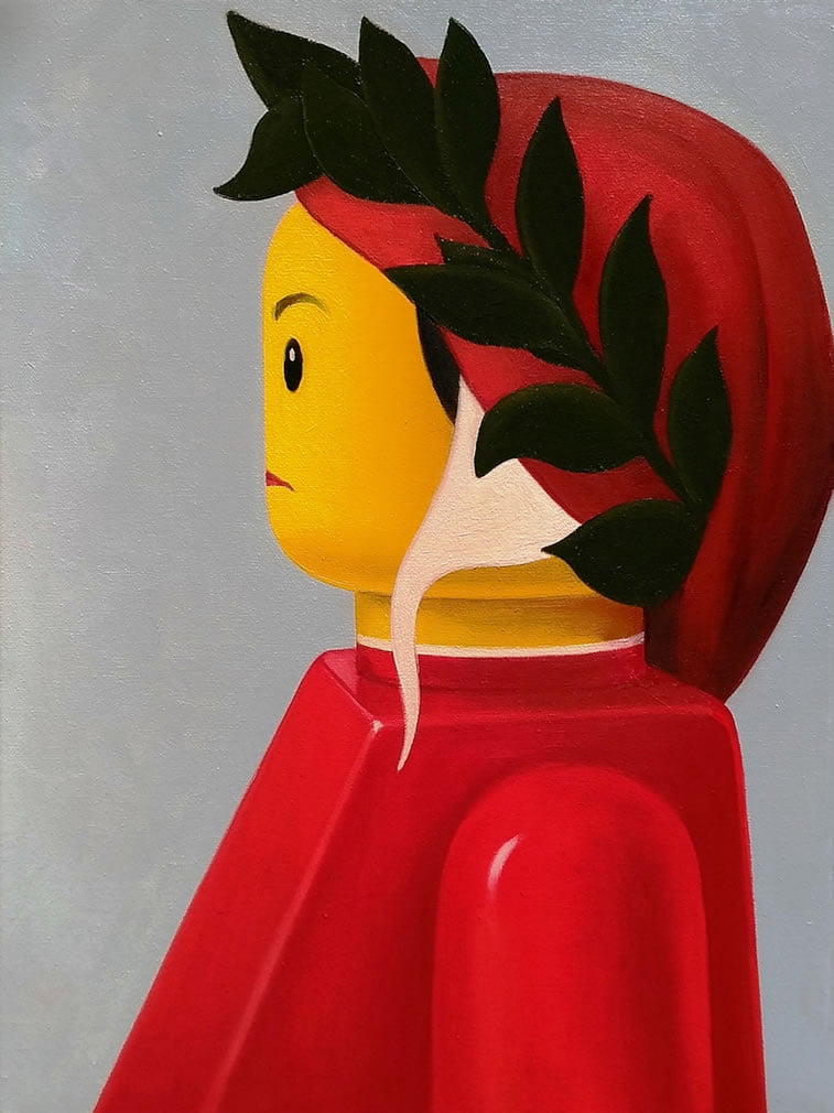 Lego u službi umetnosti Stefana Bolkata 4