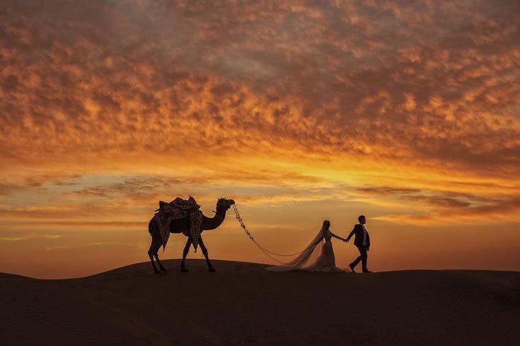 Najbolje fotografije venčanja 2016. godine 2