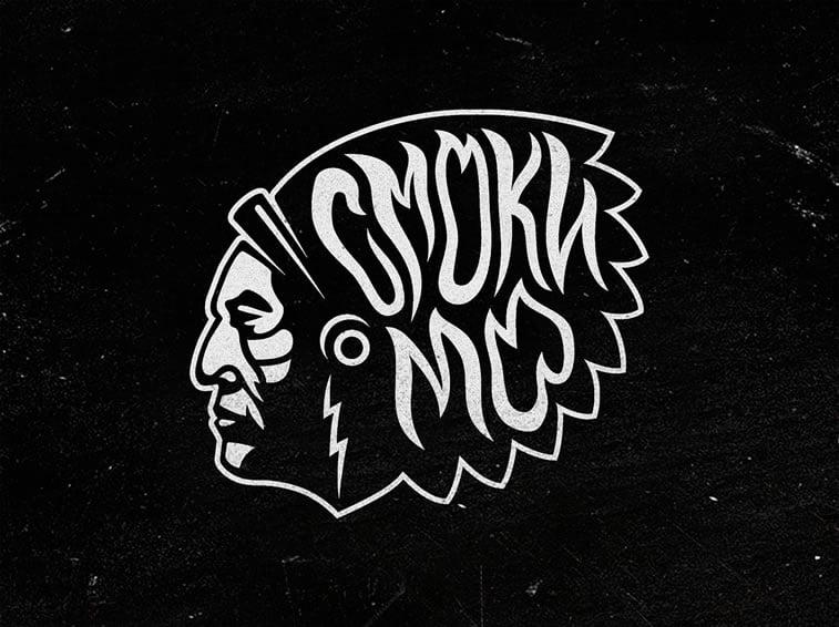 wiktor ares logo smoki mo