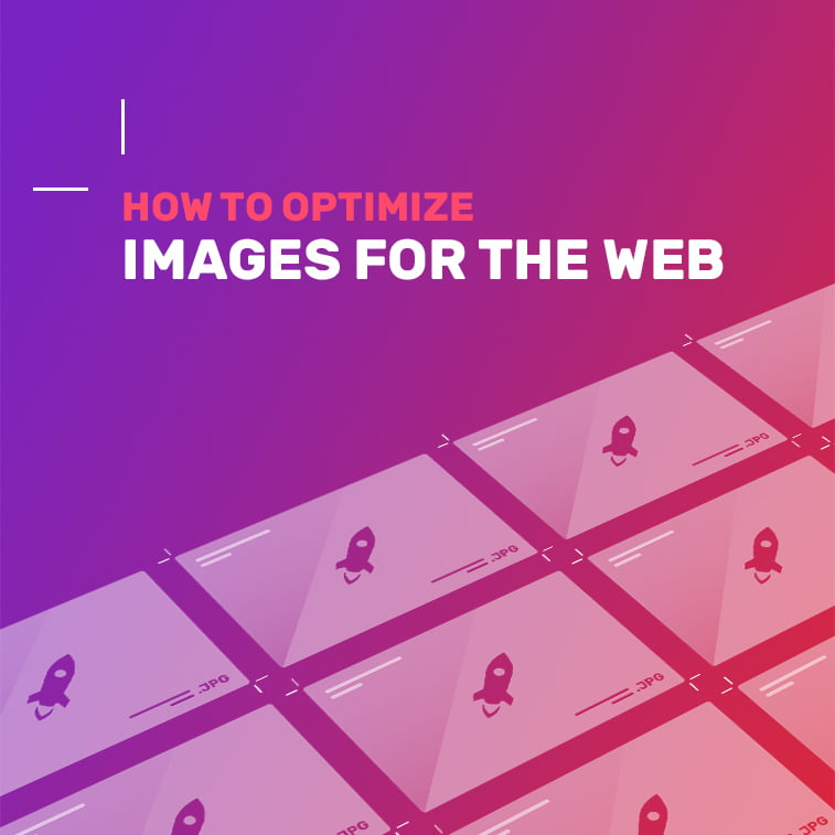 How to optimize images for web search