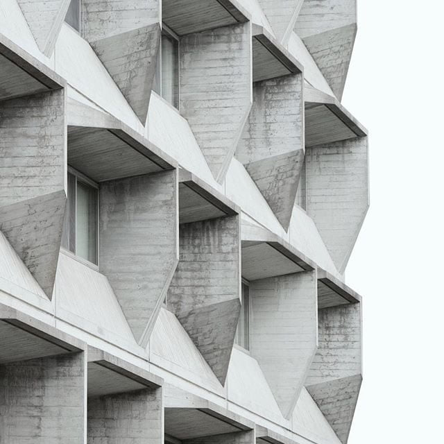 minimalist photos of urban architecture 2
