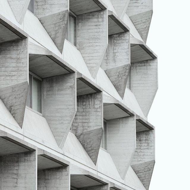 minimalist photos of urban architecture 2