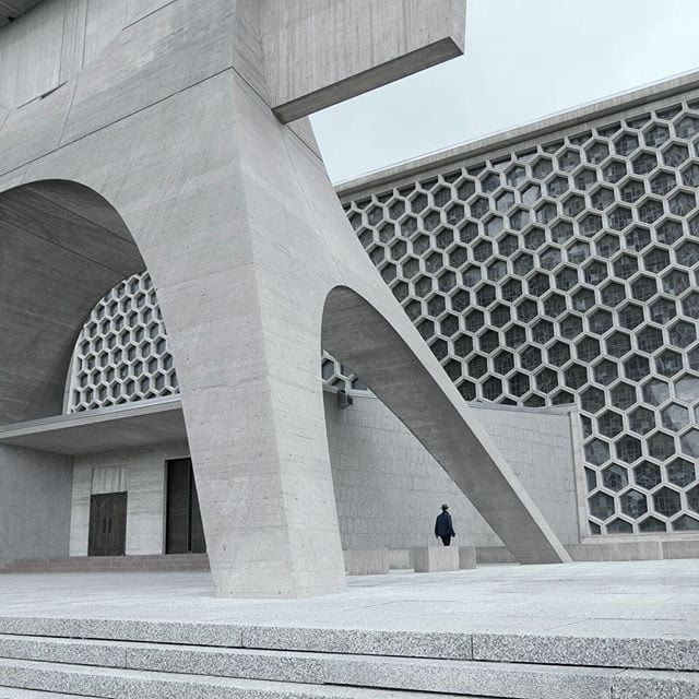 minimalist photos of urban architecture 4