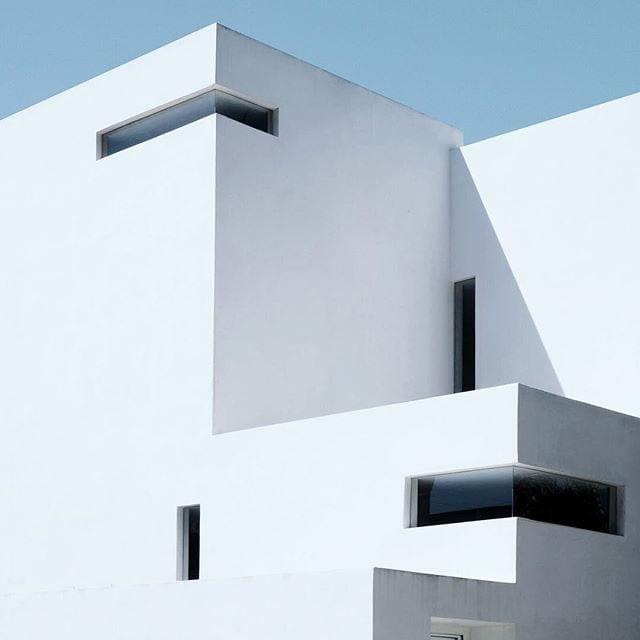 minimalist photos of urban architecture 5