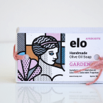 Packaging design for beauty products 757