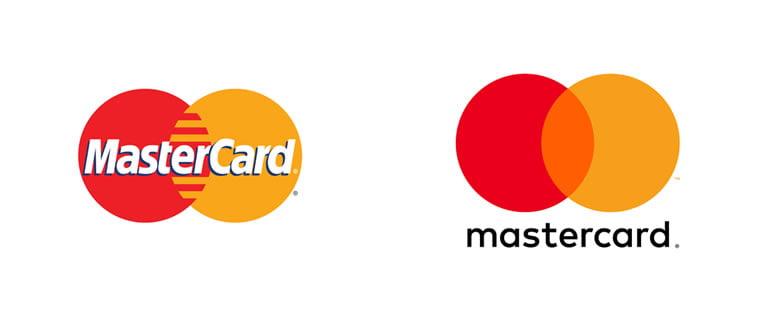 Trendovi u dizajnu logoa za 2017. godinu 1