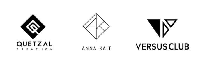 Trendovi u dizajnu logoa za 2017. godinu 3