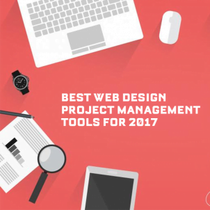 Best web design project management tools for 2017