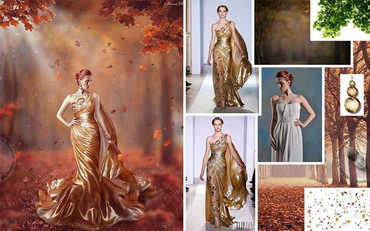 Foto manipulacije talentovane ukrajinske dizajnerke 9