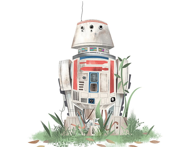 r5d4 by dave mottram
