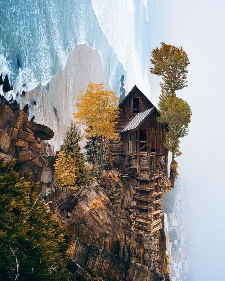 Spoj stvarnosti i iluzija Huseina Šahina 4