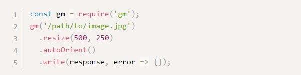 10 korisnih modula node.js 4