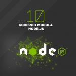 10 korisnih modula node.js 757