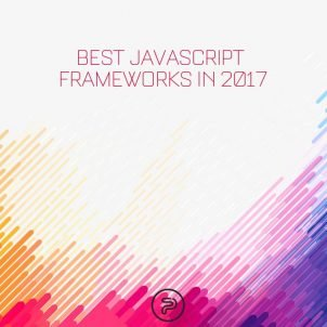 Best JavaScript frameworks in 2017