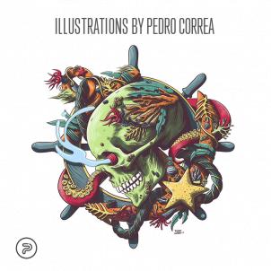 Illustrations by Pedro Correa
