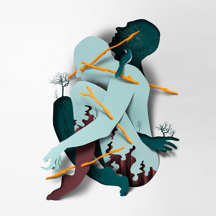 eiko ojala illustration myths 3