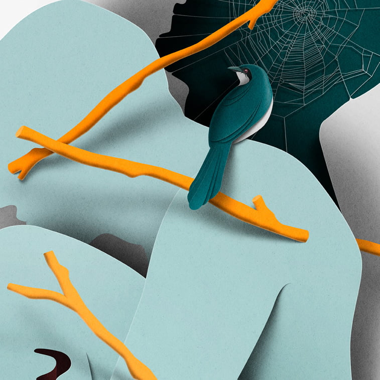 eiko ojala illustration myths 4