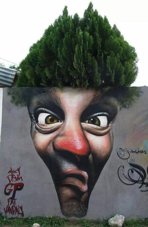 Frizure od krošnji drveća 21