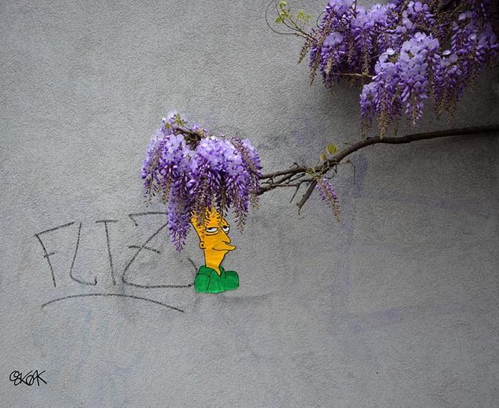 Frizure od krošnji drveća 7