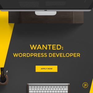 WordPress developer wanted