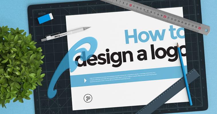 5 how to design a logo