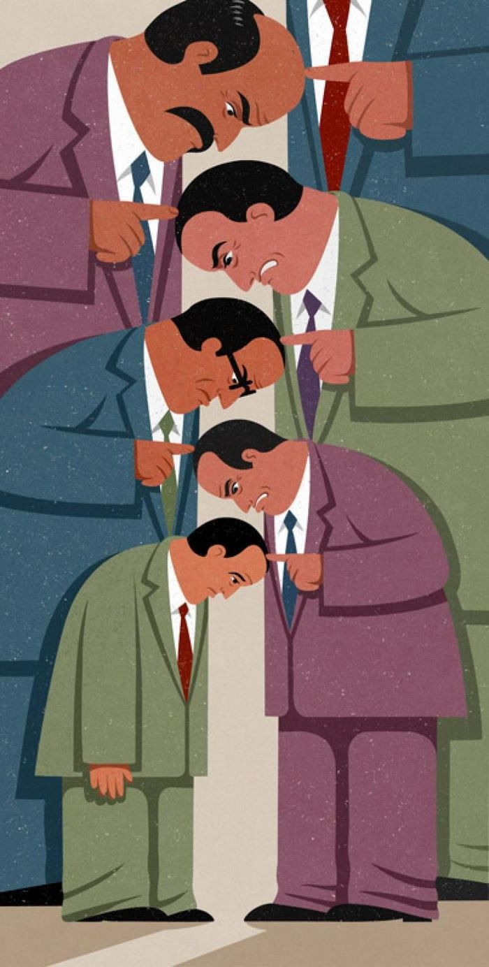 brutally honest illustrations by john holcroft 15