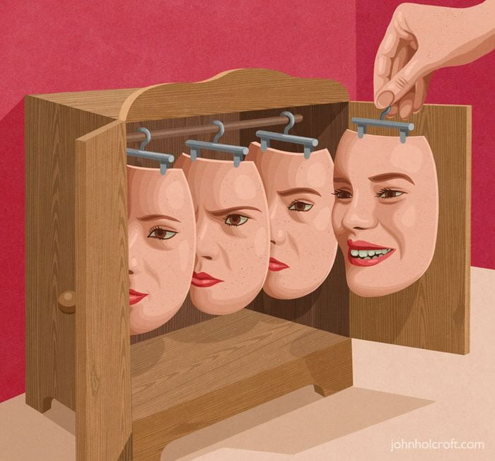 brutally honest illustrations by john holcroft 17