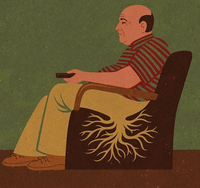 brutally honest illustrations by john holcroft 19