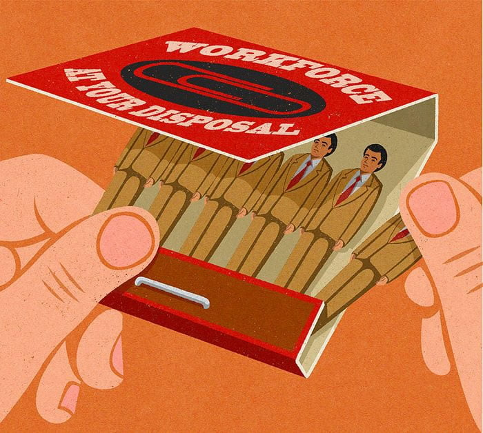 brutally honest illustrations by john holcroft 24