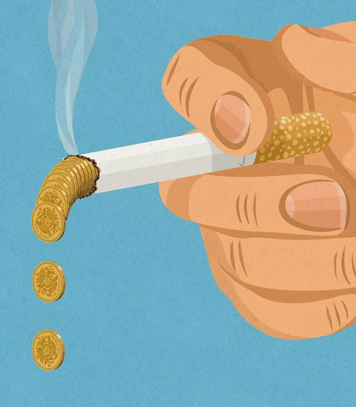brutally honest illustrations by john holcroft 27