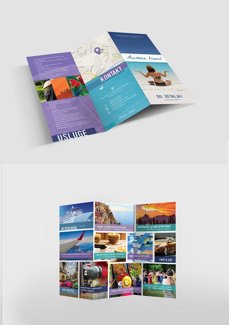 dizajn turističkih brošura 10