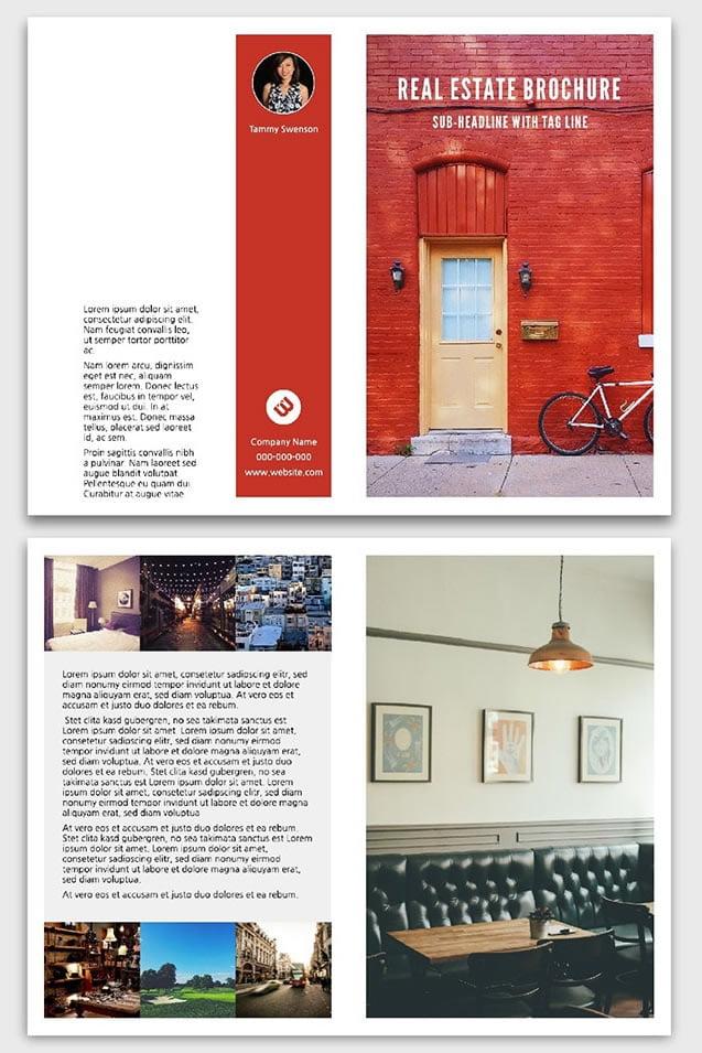 dizajn turističkih brošura 11