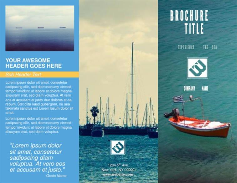 dizajn turističkih brošura 13
