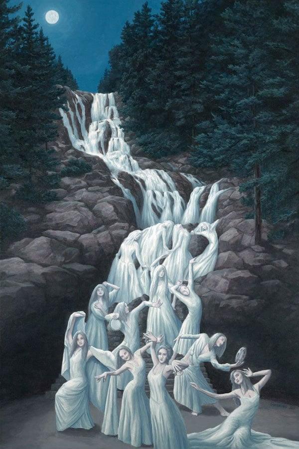 Nadrealne slike Roba Gonsalvesa 1