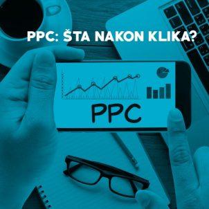 PPC: šta nakon klika?