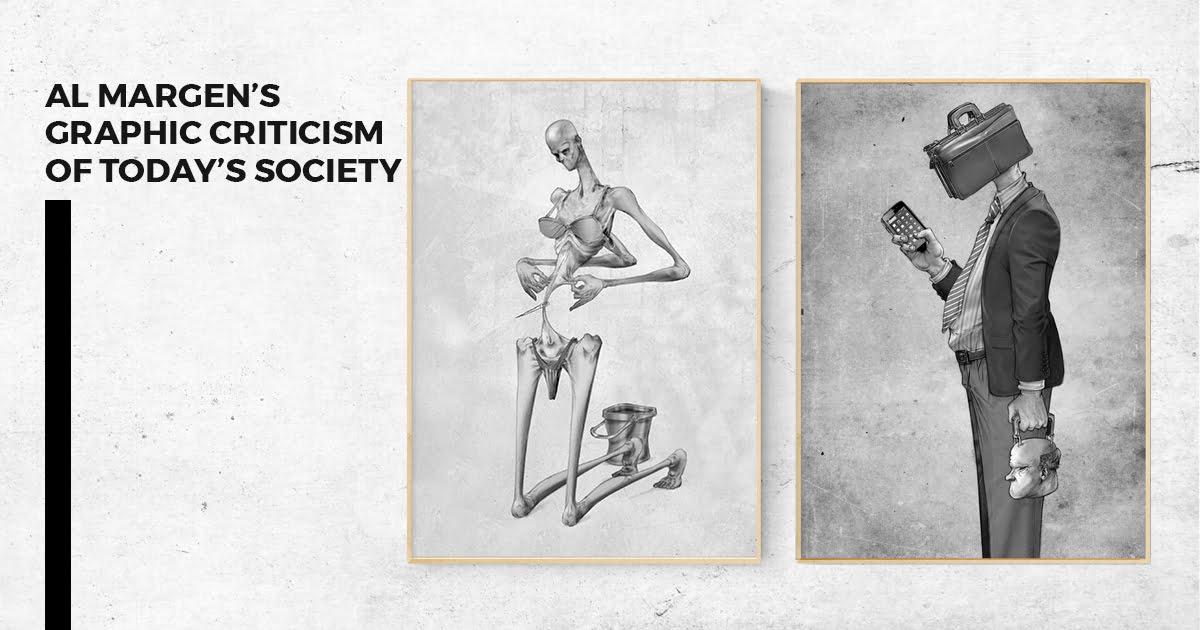 John Sloane's Societal Criticism