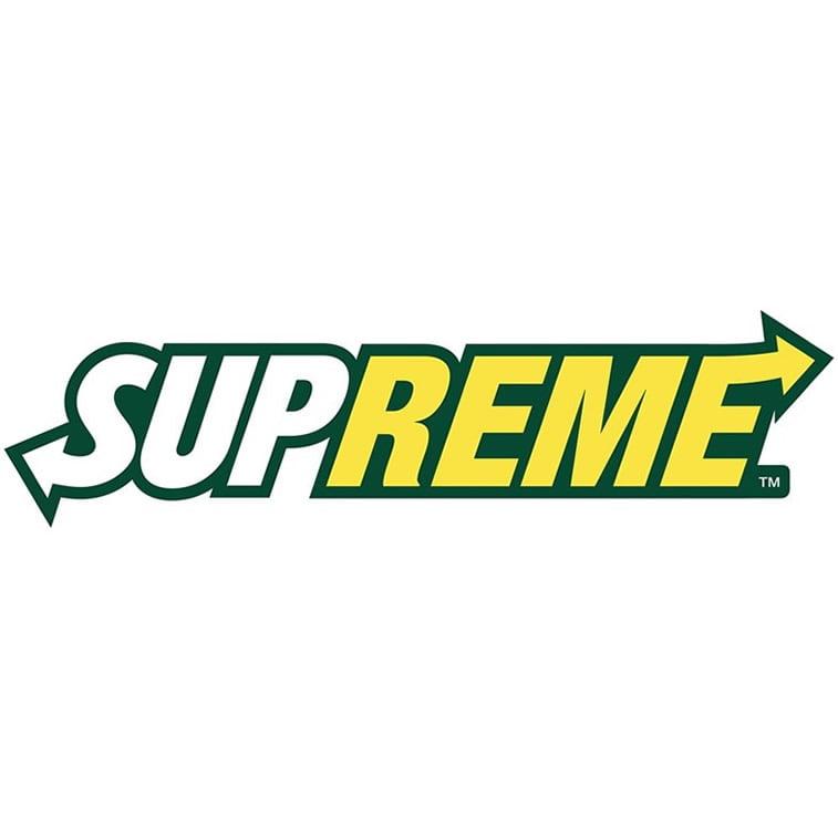 Neobični spojevi poznatih logoa 12