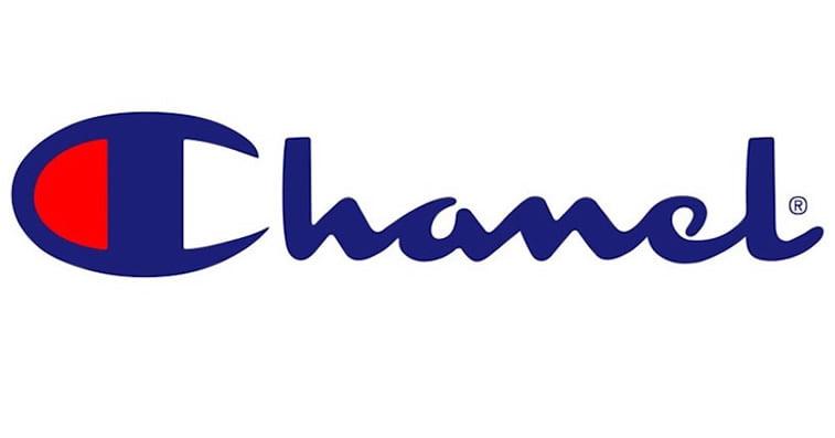 Neobični spojevi poznatih logoa 3