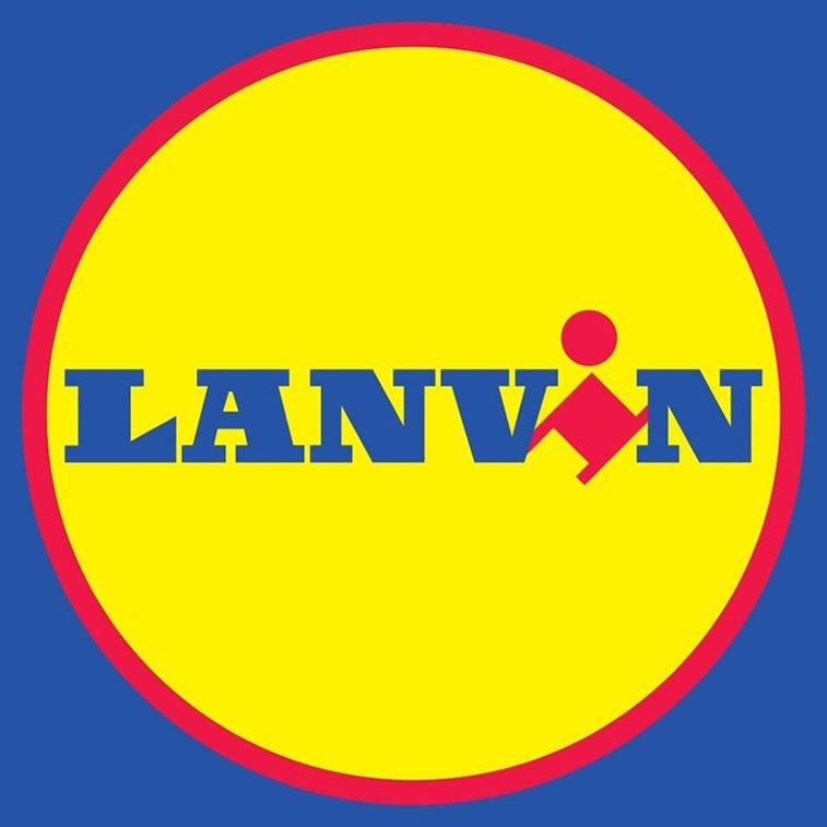 Neobični spojevi poznatih logoa 6