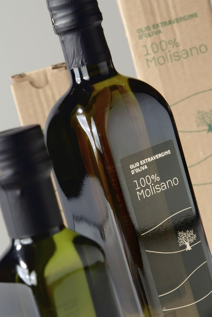 olive oil packaging molisano 2