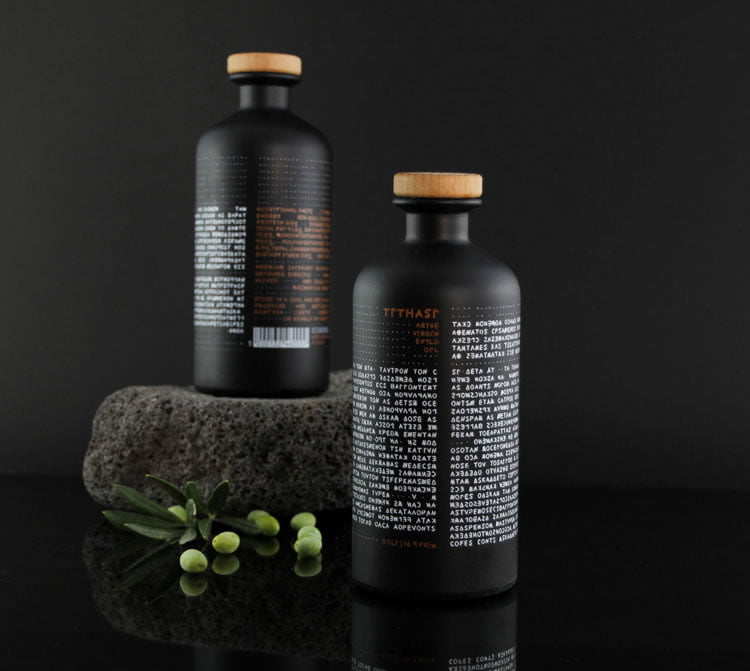 olive oil packaging tithasi 1