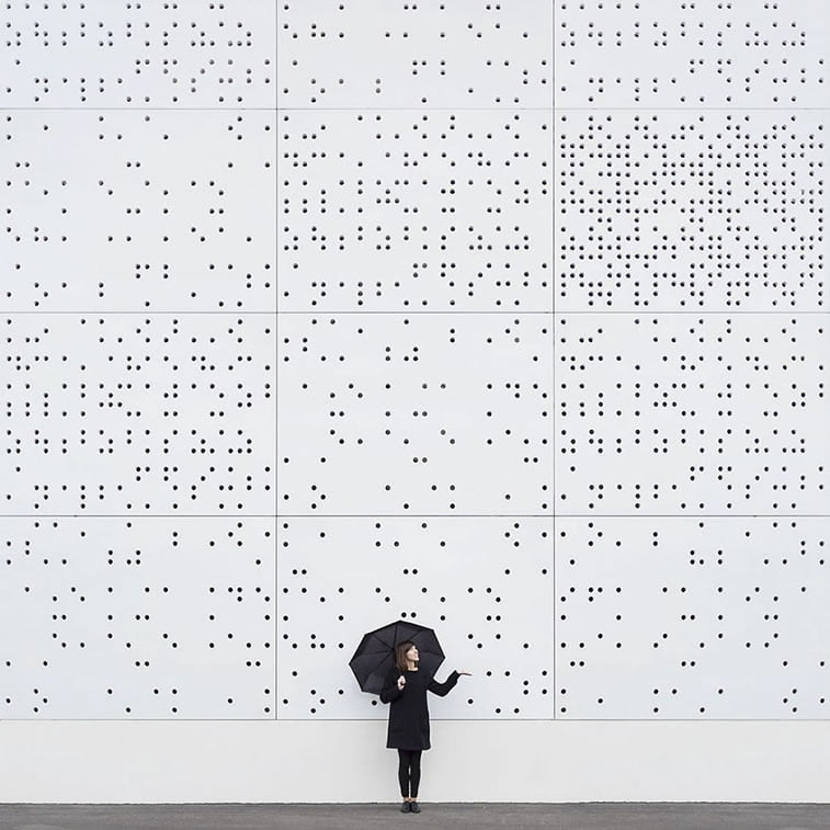 two spanish photographers play with architecture 15