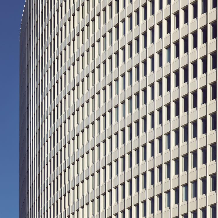 Euler Hermes Building hamburg