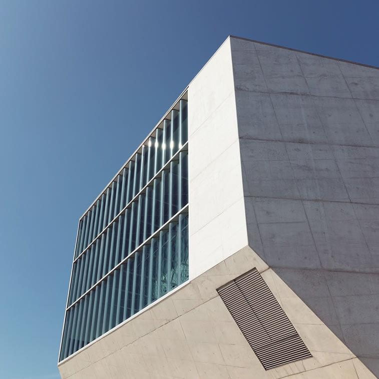 casa de musica porto portugal