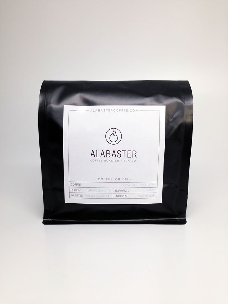coffee packaging alabaster 2