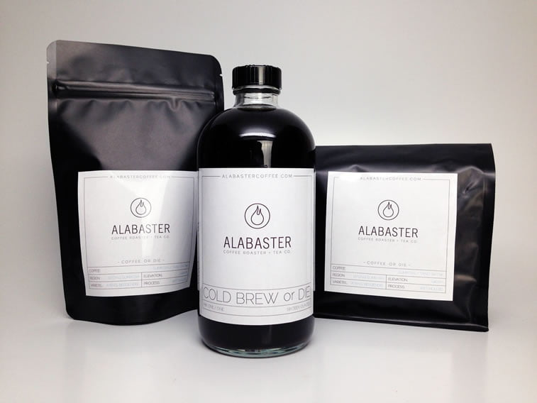 coffee packaging alabaster 4