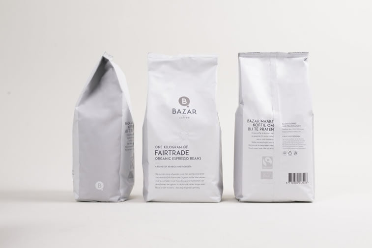 coffee packaging bazar 3