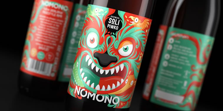 craft beer label design 10