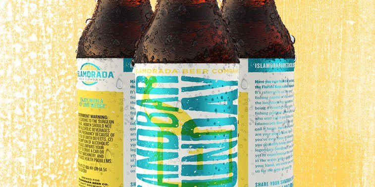 craft beer label design 14