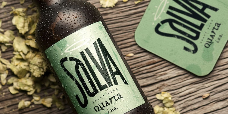 craft beer label design 24